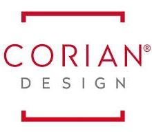 Corian Design Logo Link