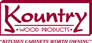 Kountry Wood Products Logo Link
