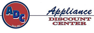 Appliance Discount Center Logo Link