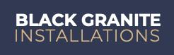 Black Granite Logo Link
